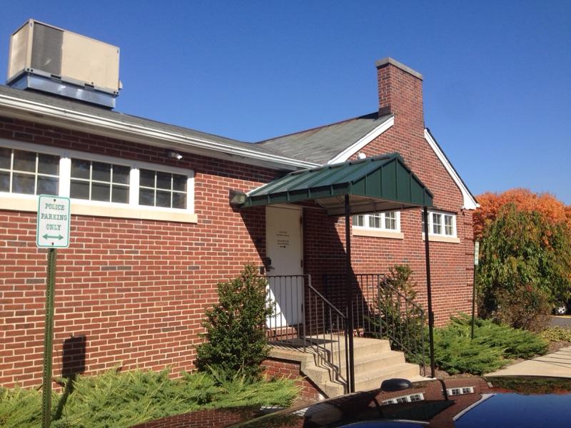 Ridgewood Awning Company - 536 S. Broad Street, Glen Rock ...